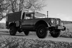 1967 Kaiser Jeep M715, U.S. Army, Seabees, For Sale KultMotors