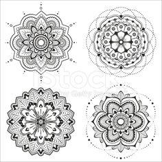 mandale wzory do druku - Szukaj w Google