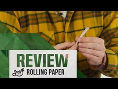 Order it on http://Papr.Club - We love rolling papers and so does Lumber Joint James!