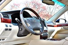 Awesome Lexus: 2010 Lexus LS 460 RWD - $24 K / 55K Miles...  CARS - Ultra Luxury Check more at http://24car.top/2017/2017/07/21/lexus-2010-lexus-ls-460-rwd-24-k-55k-miles-cars-ultra-luxury/