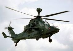 EUROCOPTER TIGER attack helicopter aircraft (2) wallpaper