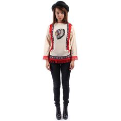 NATIVE AMERICAN Clothing . Aztec Navajo Soutwestern by BetaApparel, $58.00