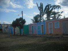 Cabaceiras, PB. Cidade cenográfica da Rede Globo. Pense em um passeio legal!!