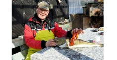 Pesca un bacalao y encuentra un vibrador de 16 centímetros en el estómago