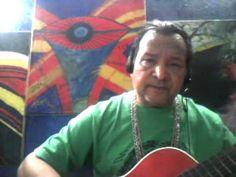 Cancion pasionaria autor Luis Carima cantautor