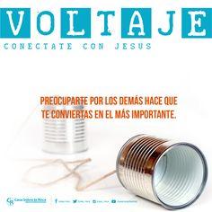 Preocuparte por los demás hace que te conviertas en el más importante. http://devocional.casaroca.org/jv/09ene #ConéctateConJesús