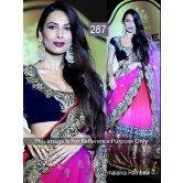 bollywood-replica-malaika-arora-khan-in-pink-lehenga-at-blenders-pride-fashion-2013