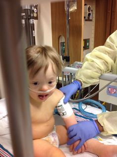 Tips for Parents and Loved Ones of the Hospitalized Child