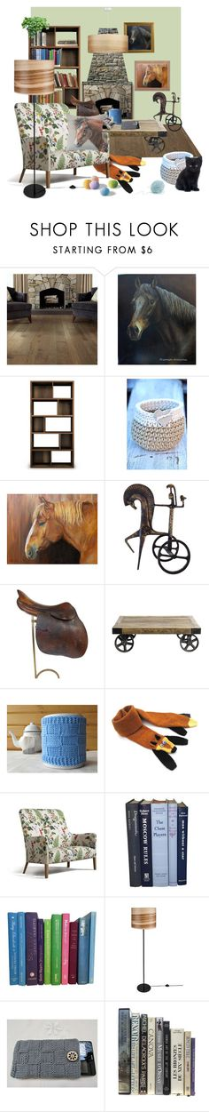 """""""After the riding"""" by ilona-duszak ❤ liked on Polyvore featuring interior, interiors, interior design, home, home decor, interior decorating, Huppé, Hermès, Nordal and Reception"""