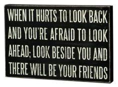 So, so, so very true!