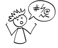 Wat kan je doen als kinderen tijdens een ruzie zo verschrikkelijk boos zijn dat ze niet naar je willen luisteren?