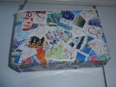 **alles-vanellis  postzegel kaft. zie blog