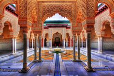Картинки по запросу дворцы марокко