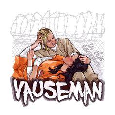 I heart Vauseman #OITNB