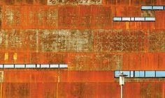 Die Ästhetik der Fassade - Fotografien von Kaja Stech. 17.06.15, 19:00 - 27.06.2015 West 46, Westbahnstraße 46, 1070 Wien Kaja, Photography, Photograph, Photo Shoot, Fotografie, Fotografia