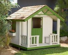 kids play house - Google Search