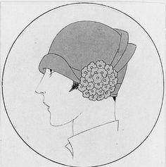 chapeau 1926