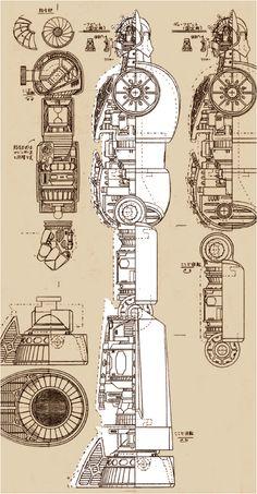 "[Aggiornamento] Bandai: Ufo Grendizer ""DX Soul of Chogokin"" - Gokin.it by MetalRobot"