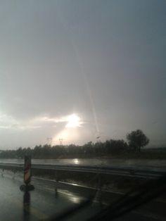 sun after rain 2015 11 27