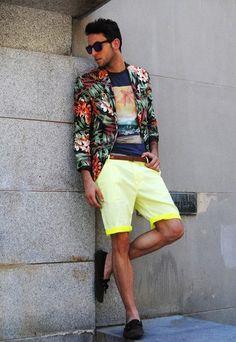 Men´s street style #fashion