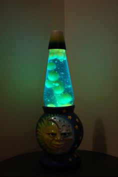Jellyfish Lava lamp??? is this even real? google is my ...