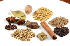 Masala Spice, Garam Masala, Spice Blends, Spice Mixes, Coriander Spice, Indian Cauliflower, Spiced Coffee, Masala Recipe, Indian Dishes