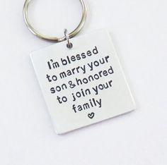 Welcome Wedding Gift For Son In Law Gift For Brother In Law Gift