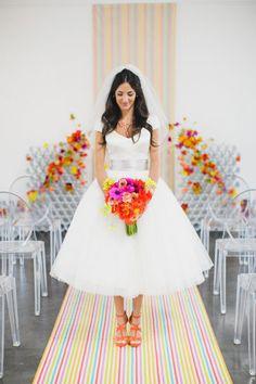 'Hope' #Bridal #Wedding Dress by Matthew Christopher  Photography by Jasmine Star Photography / jasminestarphotography.com, Design by Lindye Galloway Design / lindyegalloway.com/, Coordinating by LVL Weddings