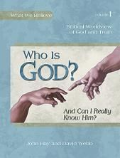 Apologia - What We Believe Series