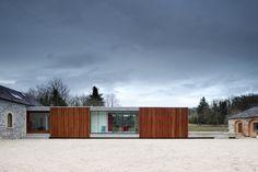 Galeria - Ballymahon / ODOS architects - 11