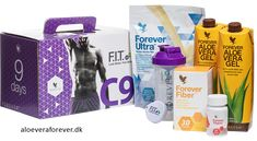 1 pouch of Forever Lite Ultra Shake Mix. 18 tablets of Forever Therm. 9 stickpaks of Forever Fiber. 54 softgels of Forever Garcinia Plus. 2 1 liter bottles of Aloe Vera Gel. Forever Aloe, Forever Living Aloe Vera, Clean 9 Forever Living, Forever Living Products, Forever France, Clean9, Forever Business, Detox Challenge, Weights