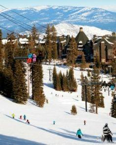 The Ritz-Carlton, Lake Tahoe (Truckee, California) - Ritz Carlton Lake Tahoe, Truckee California, Top Ski, Hotels And Resorts, Aspen, Skiing, Beautiful Places, Outdoor, Ski