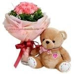 This Floristry And Unique Gift Boutique Has Established Itself As The Premier Florist To The Gold Coast And Tweed Region. This High Quality Business Has Become The Only. Pink Rose Bouquet, Pink Roses, Send Flowers, Online Gifts, Amazing Flowers, Personalized Gifts, Unique Gifts, Baby Shower, Valentines