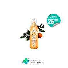 Con Huile Sublime Bois d'Orange, encuentra la magia olfativa con efluvios soleados y vibrantes de madera y naranja en el corazón de un delicioso aceite seco perfumado. Utilízalo sobre cuerpo, rostro o cabello. #Farmacias1000 #FarmaciasMil #Oferta #HuilesblimeBois