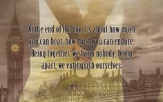 """""""At the end of the day it's about how much you can bear, how much you can endure. Being together, we harm nobody; being apart, we extinguish ourselves."""" #quotes #bookquotes #love #review. Click to read my review."""