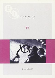 8 1/2 (BFI Film Classics) by D. A. Miller http://www.amazon.co.uk/dp/1844572315/ref=cm_sw_r_pi_dp_c0Nhwb0SDAB86