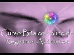 1.1 Intro al Curso Básico de Registros Akáshicos - YouTube