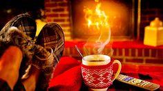Weihnachtskamin mit virtuellem Feuer online schauen und streamen bei Amazon Instant Video, Amazons Online-Videothek