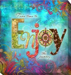 Custom Canvas, Art Journal Inspiration, Travel Inspiration, Word Art, Art Journals, Journal Art, Graphic Art, Decoupage, Canvas Art