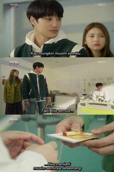Andante Quotes Drama Korea, Drama Quotes, Film Quotes, Korean Quotes, Reminder Quotes, Drama Film, Korean Actors, Korean Drama, Kdrama