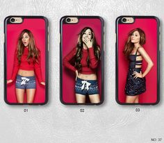 3 Style Ariana Grande Protective Phone Case For iPhone case & Samsung case, H37