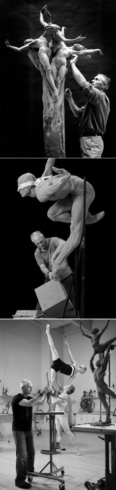 Richard MacDonald      http://richardmacdonald.com/