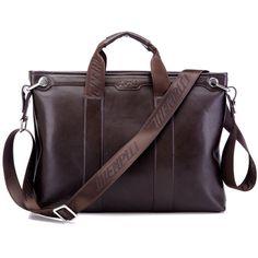 Good Luck Pishi M Package England Business Leisure Men Sling Bag Portable Official Document Bag Shoulder bags 16358246039