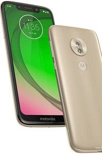 6861907f1a Motorola Moto Play is powered by Qualcomm Snapdragon 632 nm) chipset. Motorola  Moto Play runs Android (Pie) operating system.