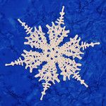 Snowcatcher Snowflake Directory - literally hundreds of free snowflake patterns!