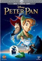 DVD: Wendy and her brothers embark on fantastic adventures with the hero of their bedtime stories, Peter Pan! With faith, trust and Tinker Bell's...