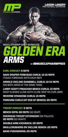Golden Era Arms