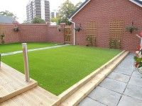 5 Reasons Why Your Artificial Grass Has Melted - Soft Surfaces News