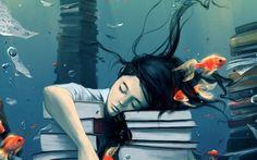 3 cărţi care te ajută să descoperi lumea pornind de la vis