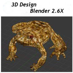 Cursos 3D  Creación y animación de modelos 3D avanzados. Los alumnos aprenderán la técnica del esculpido digital para modelos con mucho detalle y su posterior animación.